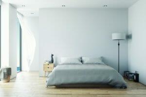 寝室のリノベーションを成功に導いた事例とは