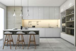キッチン照明の選び方のポイントを紹介!
