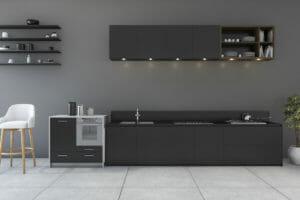 壁付けキッチンのレイアウト・メリットデメリットを併せて紹介します!