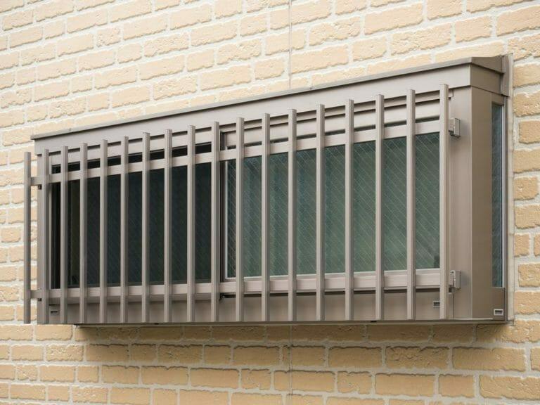 窓の防犯対策リフォームの価格は?
