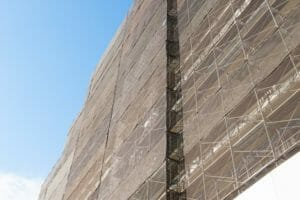 タワーマンションの修繕費用と、大規模修繕工事について