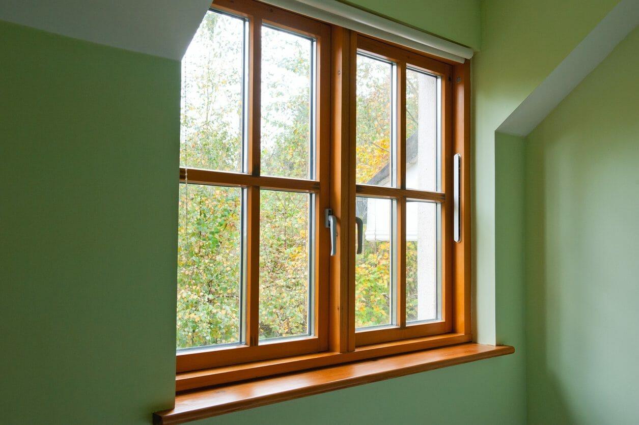 窓をペアガラス(複層ガラス)に交換するリフォームの価格・費用の相場は?
