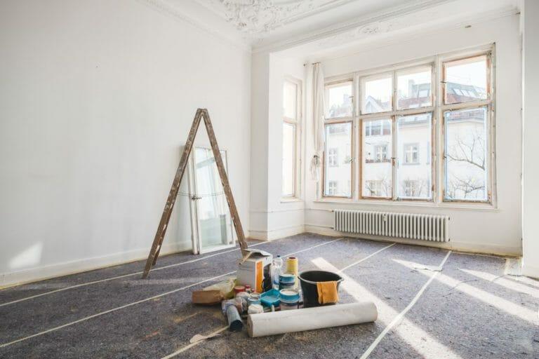 窓の木枠を補修する費用は?