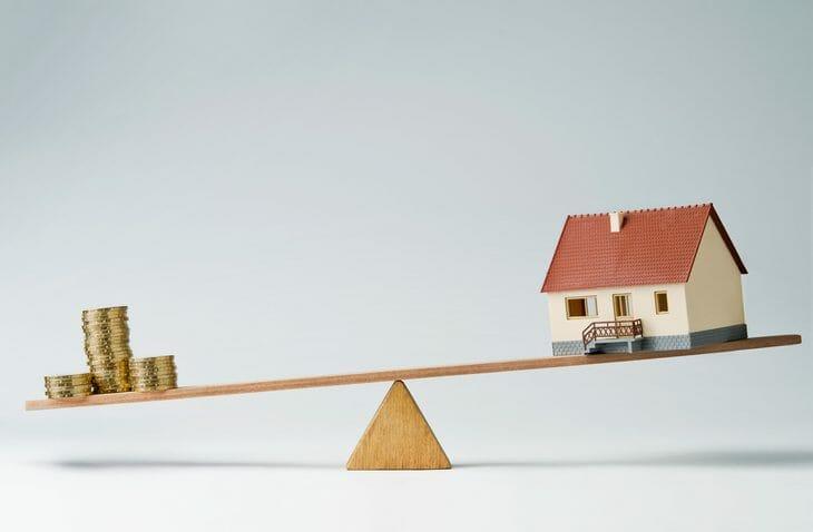 任意売却と固定資産税の関係について