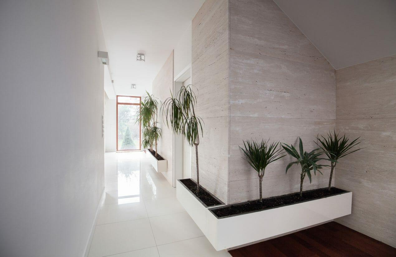 玄関の床を大理石にリフォームする費用は?