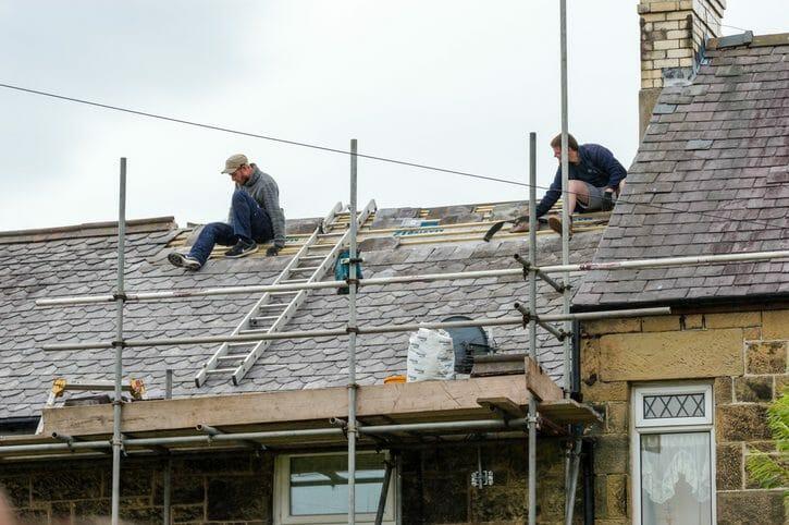 屋根工事業者の選び方や流れは?費用についても解説