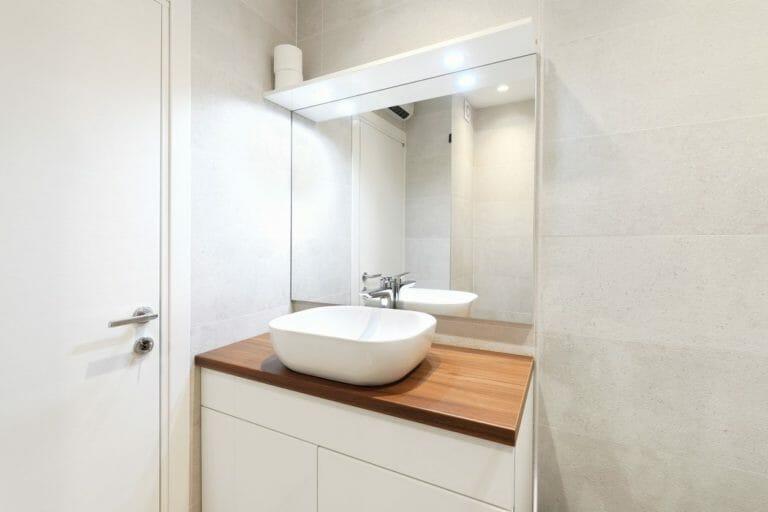 マンションの洗面台リフォームにかかる費用や価格は?
