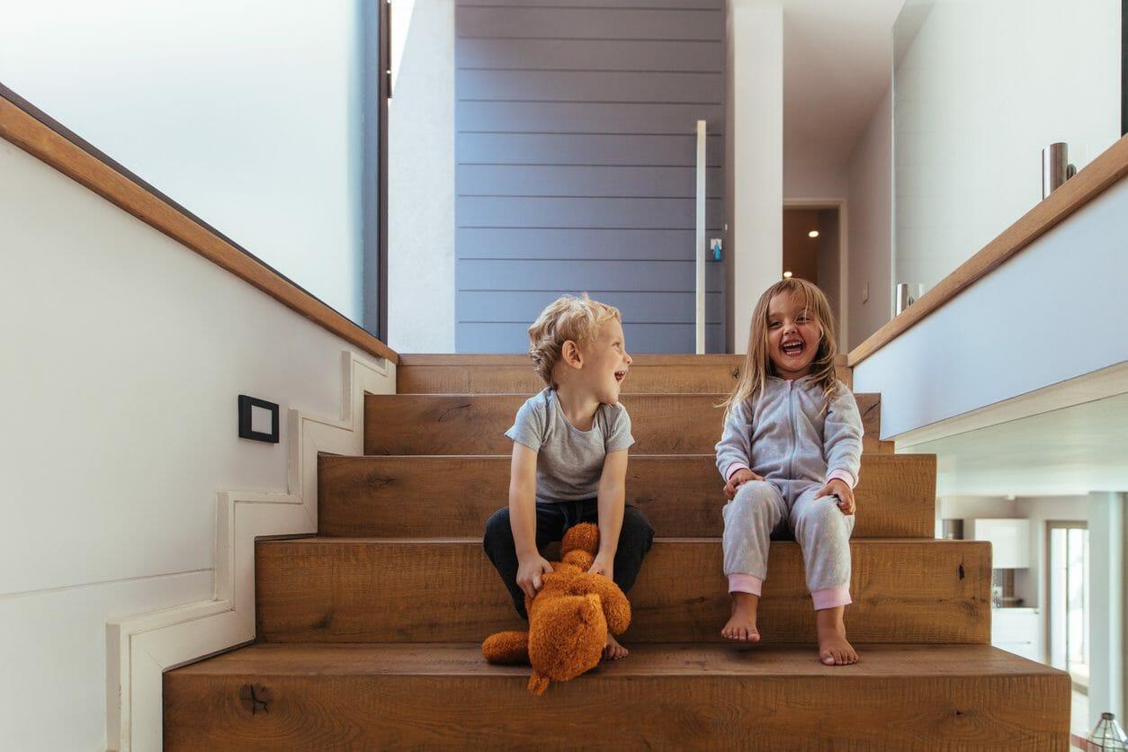 階段のリフォーム工事の費用や価格の相場は?