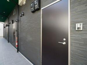 外壁 リフォーム アパート