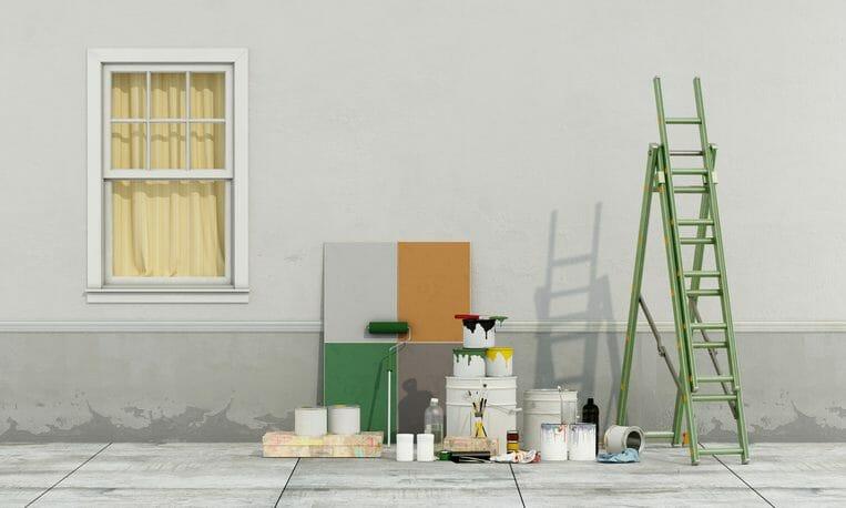 外壁塗装の剥がれを補修する方法や費用について解説!