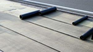 屋根 防水 シート 補修
