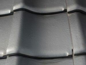 瓦 ひび割れ 補修