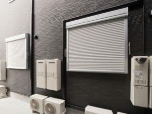 外壁 防水 シート 施工 方法