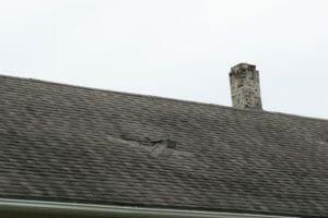 屋根 雨漏り コーキング