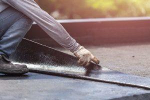 屋根 防水 シート 種類