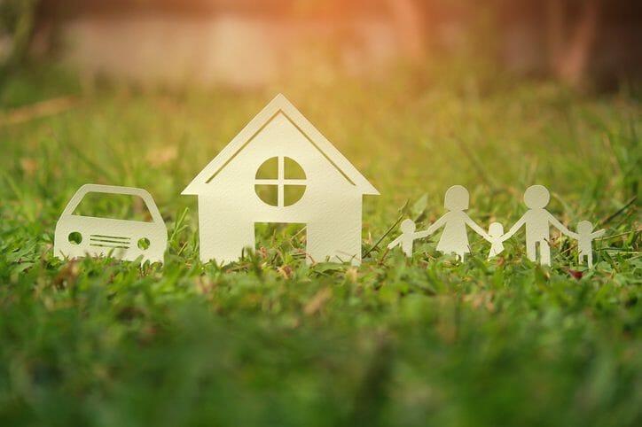 土地購入で住宅ローンを組む方法