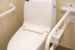 トイレのバリアフリーリフォーム化とは?特徴や工事内容について