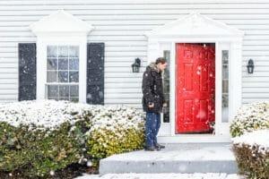 玄関ドアの断熱リフォームのメリットや費用相場を解説!