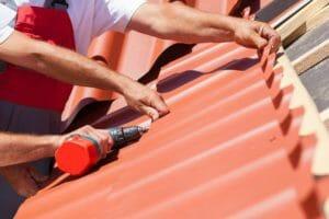屋根 雨漏り 補修