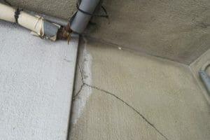 外壁ひび割れからの雨漏りを防ぐ方法とは?