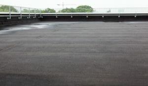 屋根 防水 シート 工事