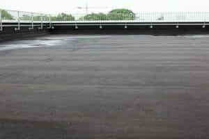 屋根・屋上のシート防水工事についてご紹介します!