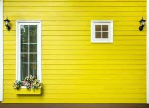 外壁 塗装 変色