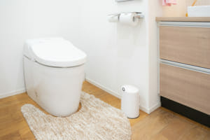 トイレ リフォーム