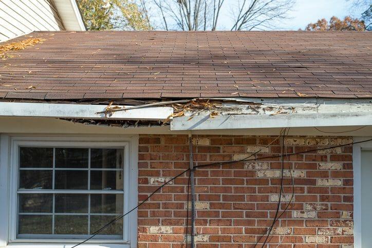 雨樋の修理費用相場を破損状態別にご紹介します