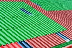 屋根 トタン 塗装 方法