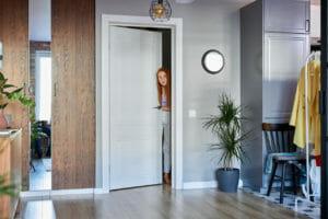 室内ドアをリフォームする価格や工事内容とは?