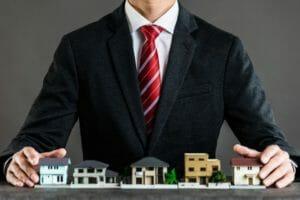 不動産売却を有利に進めるにはどこがいい?