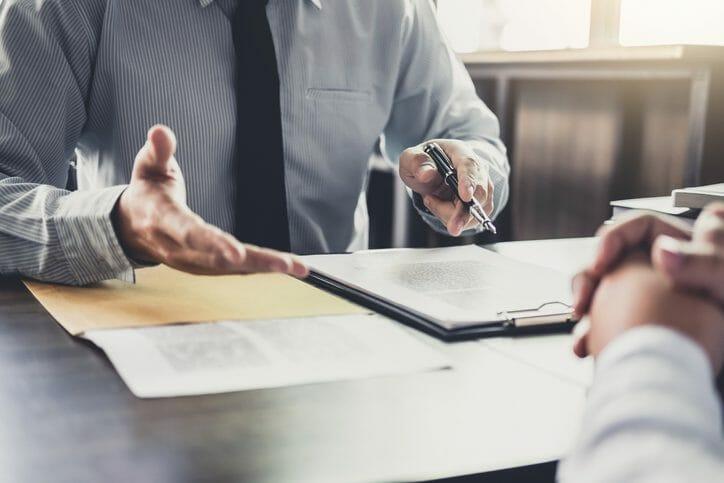 【注文住宅の契約】売買契約書と請負契約書について