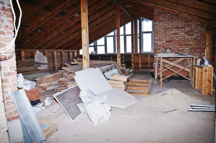 建て替えで柱や部材を再利用できる!主な流れや注意点について