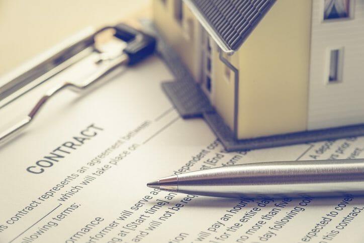 注文住宅の仮契約や申込金は必要?