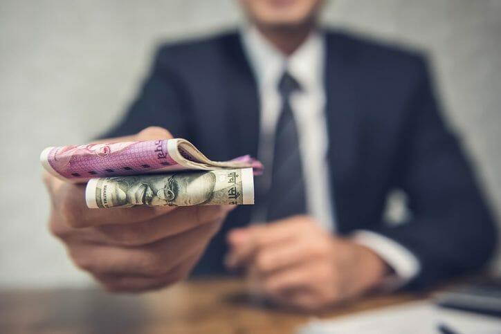 土地購入の際に手付金は必要なのか?相場や支払えない時の対処法について