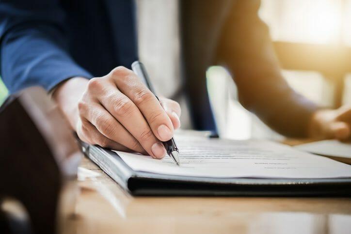 土地購入の時に必要な書類とは?簡単な流れもご紹介