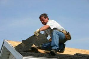屋根 雨漏り 塗装