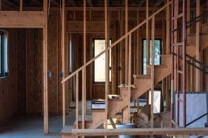 階段 リフォーム 見積もり