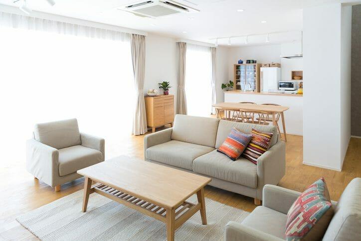 家電や家具の購入費用…リフォームローンに組み込める?