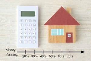 建て替え 住宅 ローン