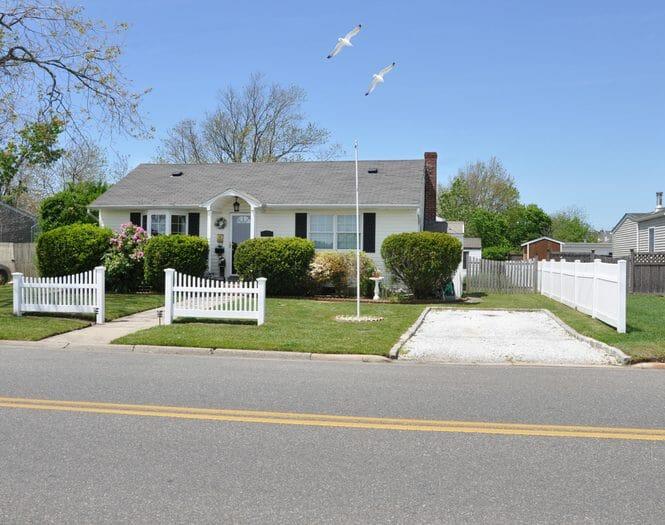 ゆったりと暮らしたい!40坪の平屋の家…その価格は?