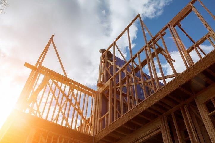 ローン残債がある住宅を建て替える場合に新たなローンは組めるのか?