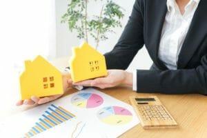住宅 ローン 残 債 確認