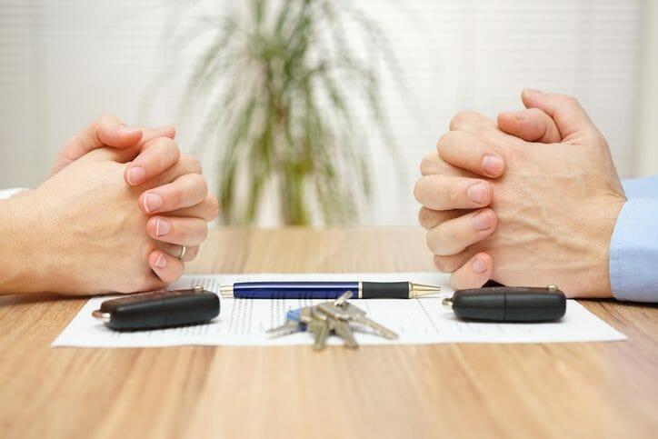 離婚する際に住宅ローン残債がある場合の財産分与について解説!