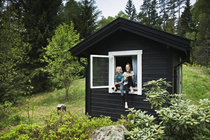 【平屋住宅の間取り】小さな家を快適な空間に演出するポイントを解説!