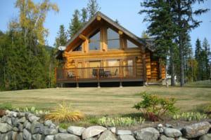 ローコスト住宅でログハウスはできる!個性が光る家を安く建てよう