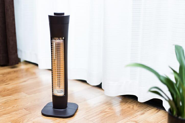 高気密・高断熱住宅におすすめの暖房器具は?