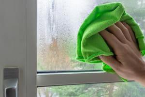 高気密住宅で結露ができるのはなぜ?知って得する結露の危険性と対策について