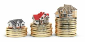 輸入 住宅 価格